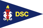 Donaghadee Sailing Club Pennant