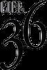 Pier36 Logo
