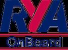RYA Onboard Logo